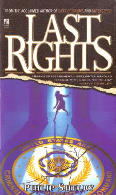 Image for LAST RIGHTS