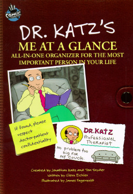Image for Dr. Katz's Me at a Glance