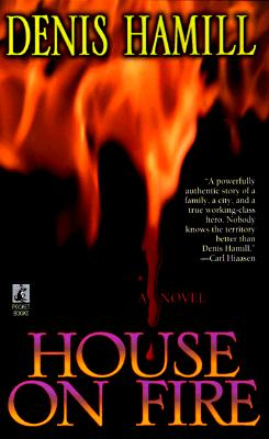 Image for House on Fire