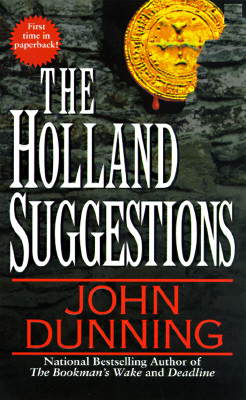 Image for The Holland Suggestions: A Novel
