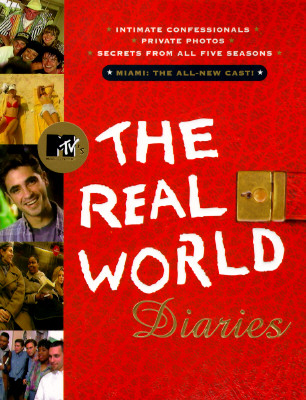 Image for Mtv's the Real World Diaries