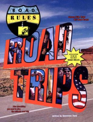 Image for Road Rules : Road Trips