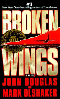 Image for BROKEN WINGS MINDHUNTER NOVEL