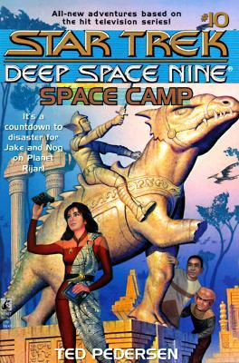 Image for Space Camp (Star Trek Deep Space Nine)