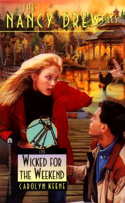 Image for Wicked for the Weekend,