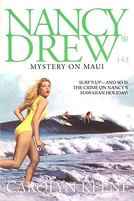 Image for Mystery On Maui