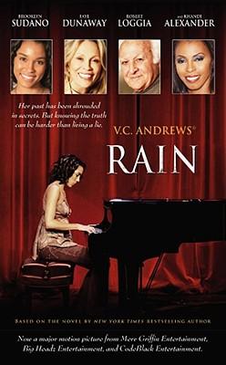 Image for RAIN HUDSON #1