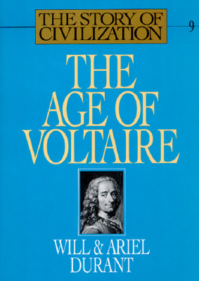 Image for Age of Voltaire (Story of Civilization IX)