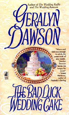 Image for The Bad Luck Wedding Cake