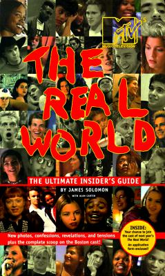 Image for The Real World: The Ultimate Insider's Guide