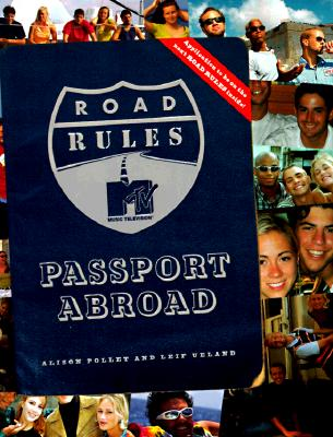 Image for MTV'S ROAD RULES : PASSPORT ABOARD