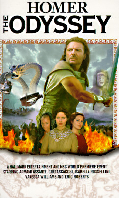 Image for The Odyssey (WSP Enriched Classics)