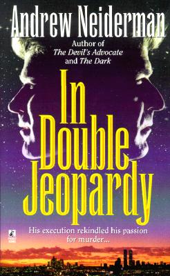 Image for IN DOUBLE JEOPARDY