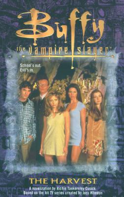 Image for Harvest, The (1 Buffy the Vampire Slayer)