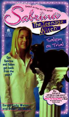 Image for Salem On Trial [Sabrina The Teenage Witch]