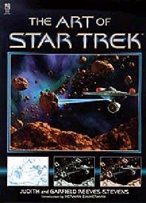 Image for The Star Trek: The Art of Star Trek