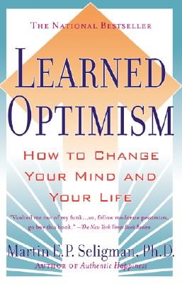 Image for Learned Optimism  How to Change Your Mind and Your Life