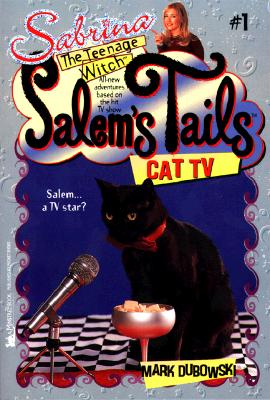 Image for Salem's Tails (Sabrina the Teenage Witch)