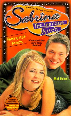 Image for Harvest Moon (Sabrina The Teenage Witch #15)