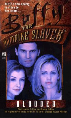 Image for Blooded (Buffy the Vampire Slayer)
