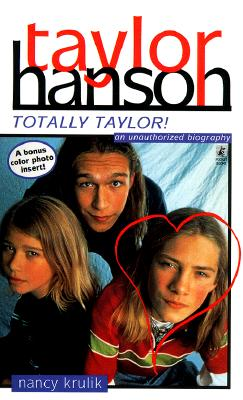 Image for TAYLOR HANSON
