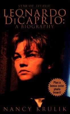 Image for Leonardo Dicaprio a Biography