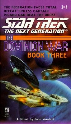 Image for Tunnel Through the Stars: The Dominion War, Book 3 (Star Trek: The Next Generation)