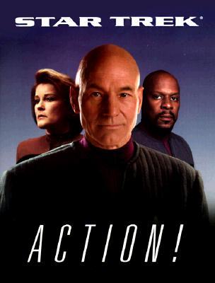 Image for Star Trek: Action!