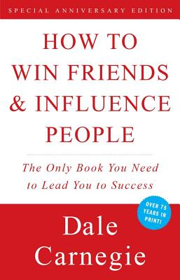 How to Win Friends & Influence People, DALE CARNEGIE