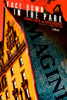 Image for Face Down In The Park