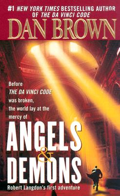 Angels & Demons, Brown, Dan
