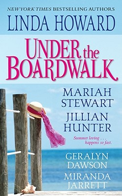 Image for Under The Boardwalk: A Dazzling Collection Of All New Summertime Love Stories (Sonnet Books)
