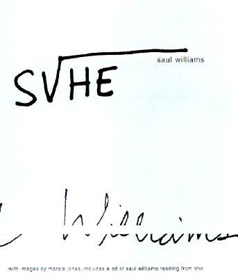 She, Williams, Saul