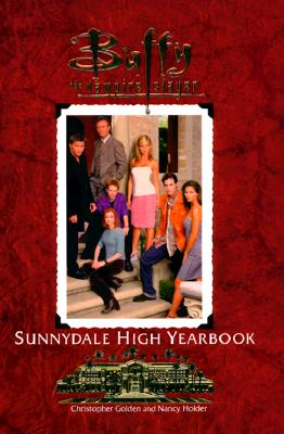 Image for Sunnydale High Yearbook