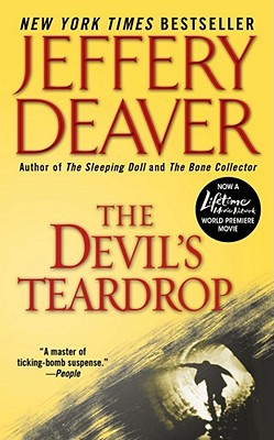 Image for DEVIL'S TEARDROP, THE