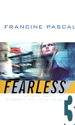 Image for Run (Fearless, No. 3)