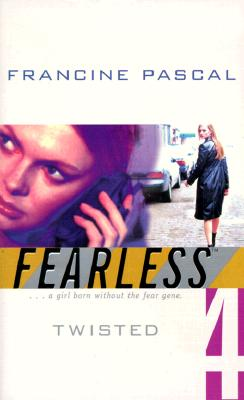 Image for Twisted (Fearless, No. 4)