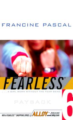 Image for Payback (Fearless, No. 6)