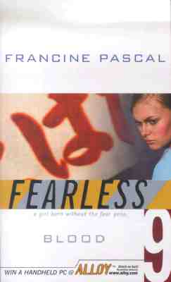 Image for Fearless #9: Blood