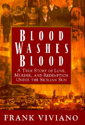 Image for BLOOD WASHES BLOOD