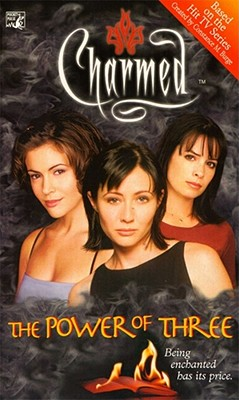 The Power of Three [Charmed], Willard, Eliza