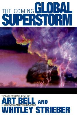 Image for Coming Global Superstorm