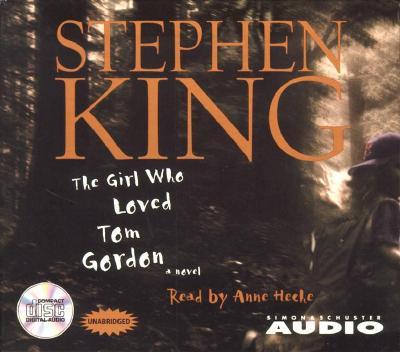 Image for The Girl Who Loved Tom Gordon
