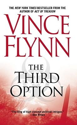 The Third Option, Vince Flynn