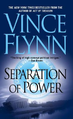 Separation of Power, Flynn, Vince