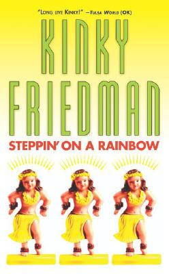 Image for Steppin' On A Rainbow