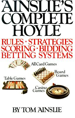 Image for Ainslie's Complete Hoyle