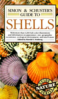 Image for Simon & Schuster's Guide to Shells (Nature Guide Series)