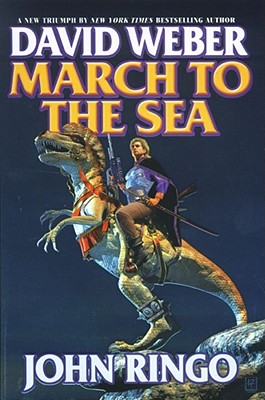 Image for March to the Sea