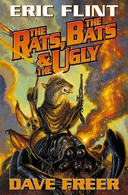 Image for Rats, Bats & Vats